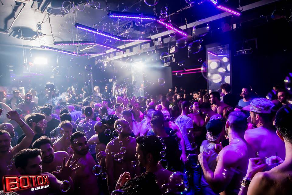 ​ Serate Gay Milano | Lista Bolle | After Milano